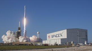 SpaceX schießt erstmals Recycling-Rakete zurück ins All