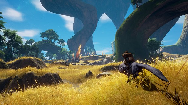 Rend: Neues Online-Rollenspiel ehemaliger World-of-Warcraft-Entwickler