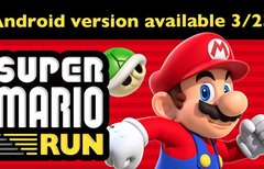 Super Mario Run ab sofort für...