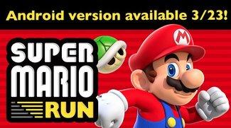 Super Mario Run ab sofort für Android erhältlich