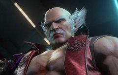 Tekken 7: Erster Werbespot und...