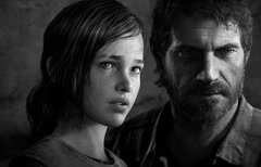 The Last of US trifft Logan in...