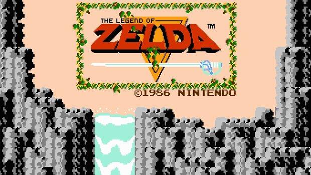 The Legend of Zelda: Miyamoto erklärt sein Konzept in frühem Interview