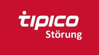 Lösung: Tipico-Störung beheben