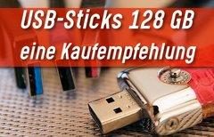 Die besten USB-Sticks mit...