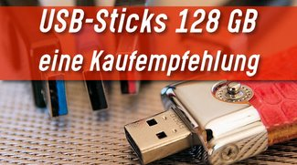 Die besten USB-Sticks mit 128GB – Vergleich und Tipps