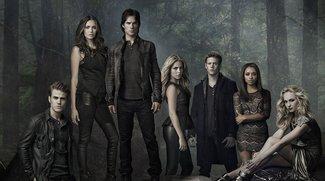9 verrückte Dinge, die ihr nicht über The Vampire Diaries wusstet
