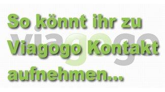Viagogo: Kontakt, Adresse, Telefonnummer