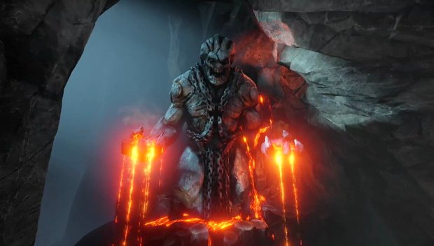 Quake Champions: Neue Karte Burial Chamber vorgestellt