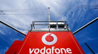 Langsameres Internet: Vodafone schaltet nachts LTE-Netz teilweise ab [Update]