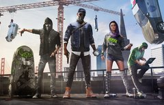 Watch Dogs 2: Neue...