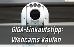 Webcam kaufen: Tipps der...