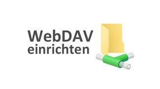 WebDAV in Windows 10 einrichten – so geht's