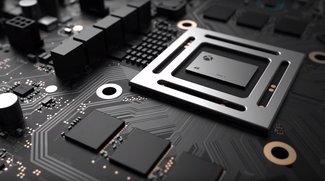 Xbox One Scorpio: Auch alte Spiele sollen schöner aussehen