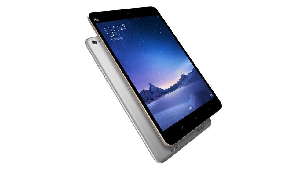 Xiaomi Mi Pad 3 (Pro): Erste Details zu neuen Tablets mit Windows und Android