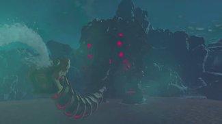 Zelda - Breath of the Wild: Alle Dungeons gelöst - mit Rätseln und Schatzkisten