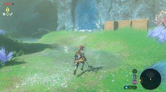 Zelda - Breath of the Wild: Gedenksteine finden - mit Karte und Beschreibung