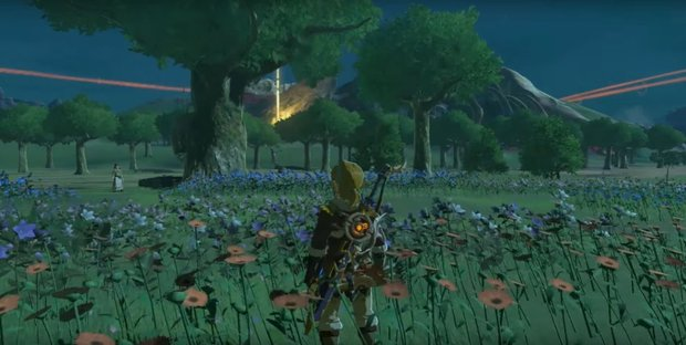 Zelda - Breath of the Wild: Sternensplitter farmen - mit dieser Methode klappt's