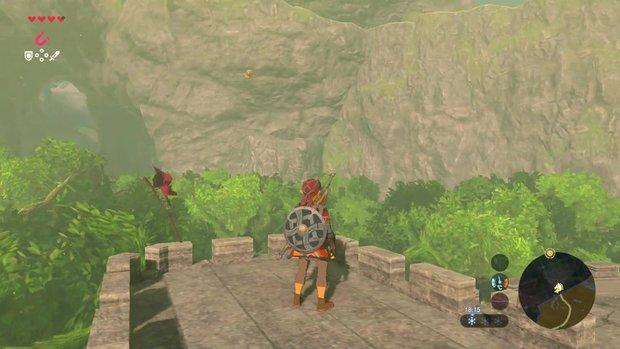 Zelda - Breath of the Wild: Tipps für Kampf, Überleben und Co.