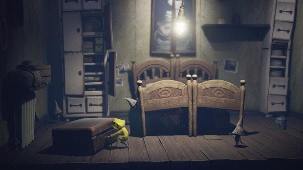 Little Nightmares: Technische Details zum PS4-Pro-Support
