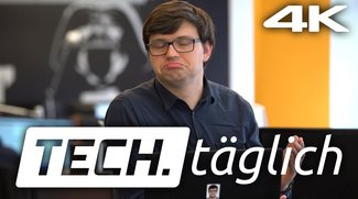 Galaxy S8, AMDs neue Grafik, Update vom Fire TV Stick, Surface-Pro-Deal – TECH.täglich