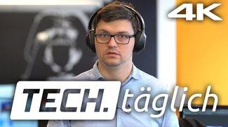 Eure Meinung zu iOS 10, Microsoft löst Wunderlist ab, Geiler-Kopfhörer-Deal – TECH.täglich