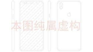 iPhone 8 erhält Dual-Kamera: Skizze zeigt angeblich Design