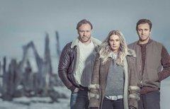 Blutsbande: Staffel 2 im...