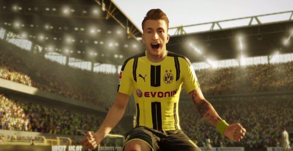 FIFA 18 keine Bundesliga