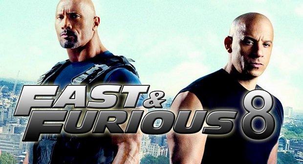 Fast and the Furious 8 Stream Artikelbild