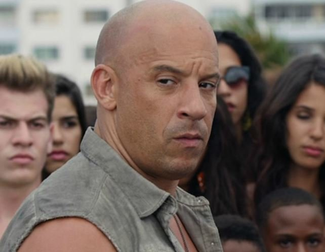 Fast and the Furious online sehen