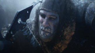 Frostpunk: Bei diesem Trailer bekommst Du Gänsehaut
