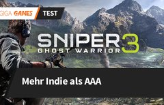 Sniper - Ghost Warrior 3 im...