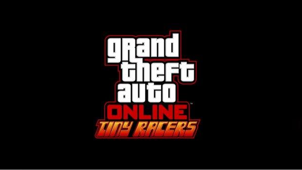 GTA 5: Neuer Online-Modus Tiny Racers
