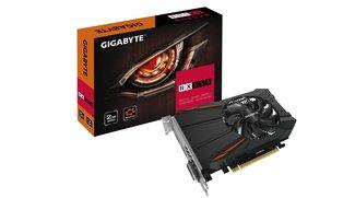 AMD Radeon RX 550 Polaris: Die neue Einsteiger-Grafikkarte
