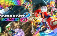 Mario Kart 8 Deluxe: Die...