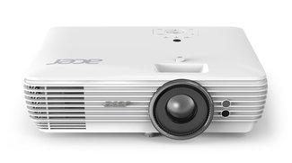 Acers Ultra-HD-Offensive: Zwei 4K-Projektoren und ein Profimonitor