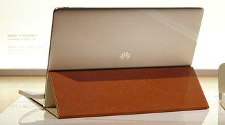 Huawei MateBook 2 im Benchmark gesichtet – Alternative zum Surface Book 2?
