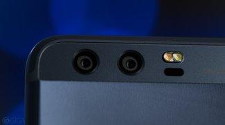 Huawei-P-Serie: So haben sich Smartphone-Kameras in den letzten 5 Jahren verbessert