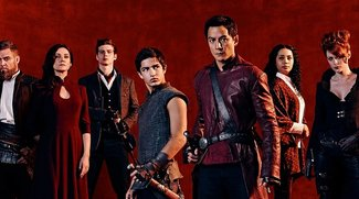 Into the Badlands Staffel 3: Wann geht es in Deutschland weiter?