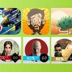 Kostenlose und reduzierte Apps und Spiele für Android zu Ostern