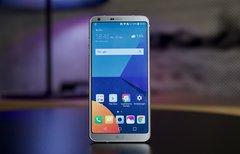 LG G6 mini: Erste Details zur...