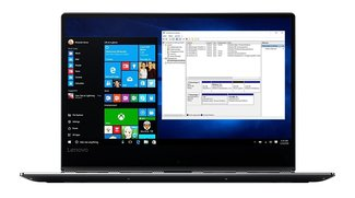 Windows 10: Mehrere Partitionen auf einem USB-Stick einrichten