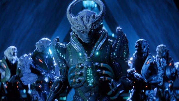 Mass Effect Andromeda: Kritik der Spieler schlägt Entwicklern auf den Magen