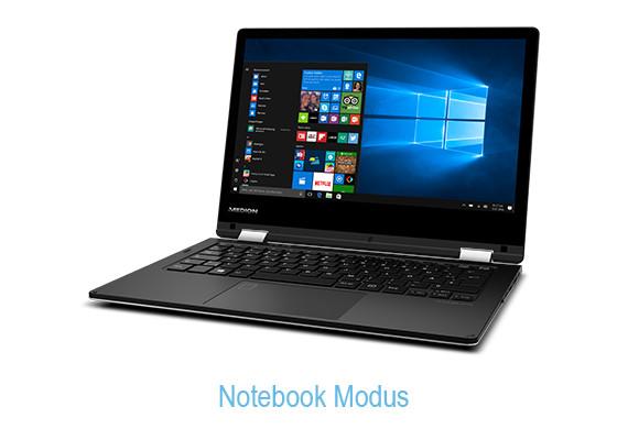 Medion: Neues ALDI-Netbook mit Fingerabdruckleser für 279 Euro