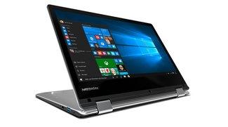 ALDI-Notebook: Medion Akoya E2228T ab heute für 279 Euro erhältlich