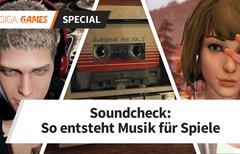 So entsteht der Soundtrack...