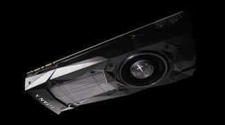 Titan Xp und Pascal-GPUs: Nvidia kündigt Treiber für macOS an (Update)