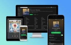 Spotify arbeitet an eigener...