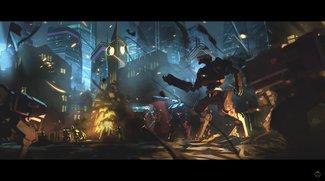 Overwatch: Drei neue Videos zum Aufstand-Event